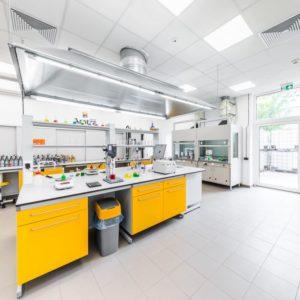 Research & Development Department